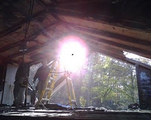 Week 3 Starts with Razing the Roof